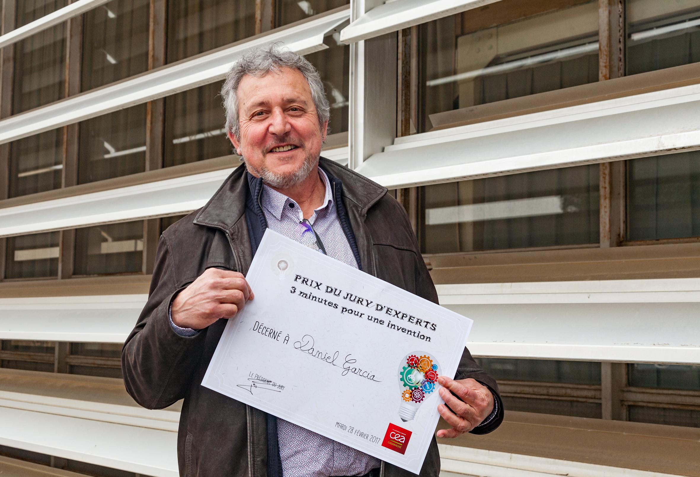 Copyright : CEA Cadarache<br /> Le PhytoBarre est une innovation biotechnologique qui sera présentée dans l&#039;émission La tête au carré de Mathieu VIDARD sur France Inter le 28 avril à 14h